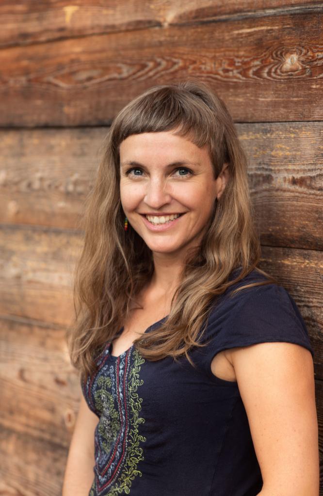 Astrid Seidler