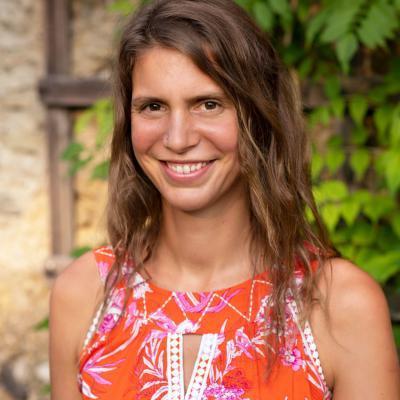 Anna Christina Nestler